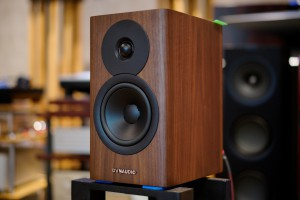 DYNAUDIO EVOKE 10&N Mode X-PM7 MKⅡ試聴レポート。