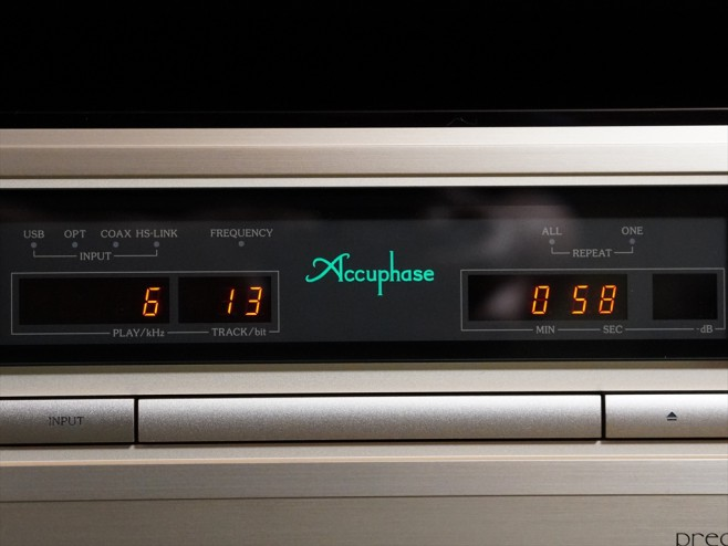 Accuphase DP-750、山口県オーディオショップ、広島県オーディオ、島根県オーディオ