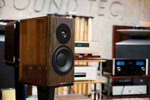 Dynaudio Special Forty 再発のお知らせ。